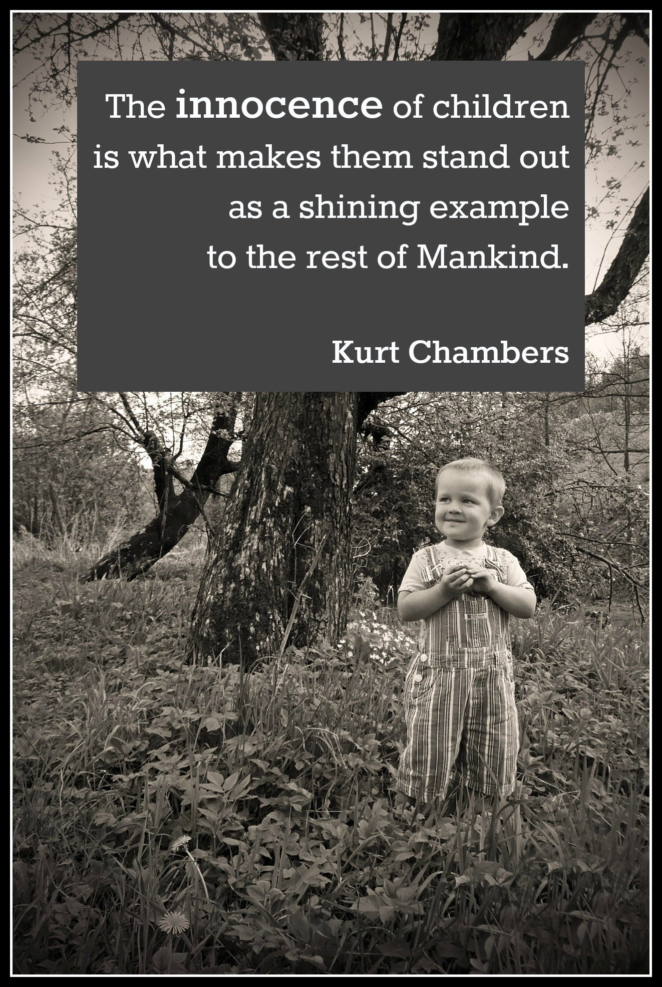 Quotes About Childhood Innocence. QuotesGram