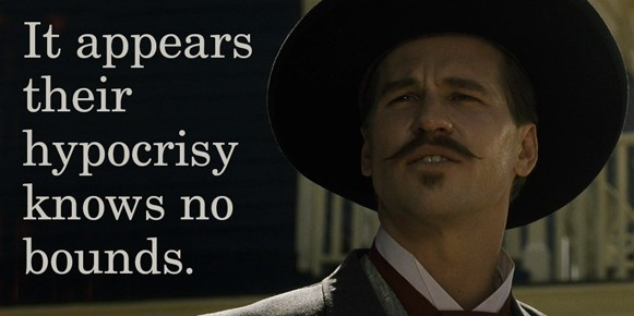 Tombstone movie quotes johnny ringo