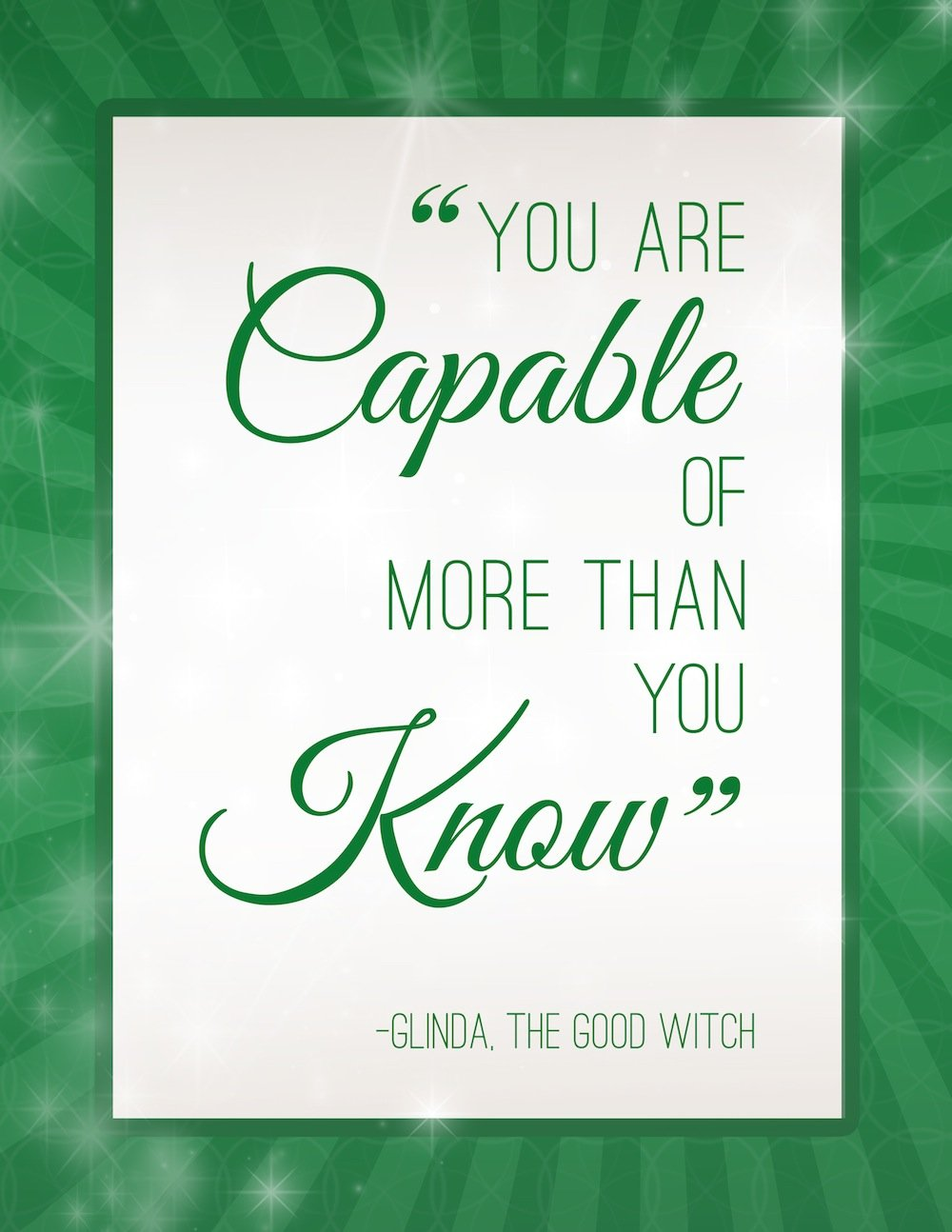 Printable Wizard Of Oz Quotes Quotesgram