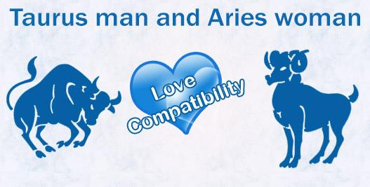 aries dating taurus man What should this just go for it woman expect when dating a pisces man a pisces man dates an aries woman can attract a pisces man taurus man and aries woman.