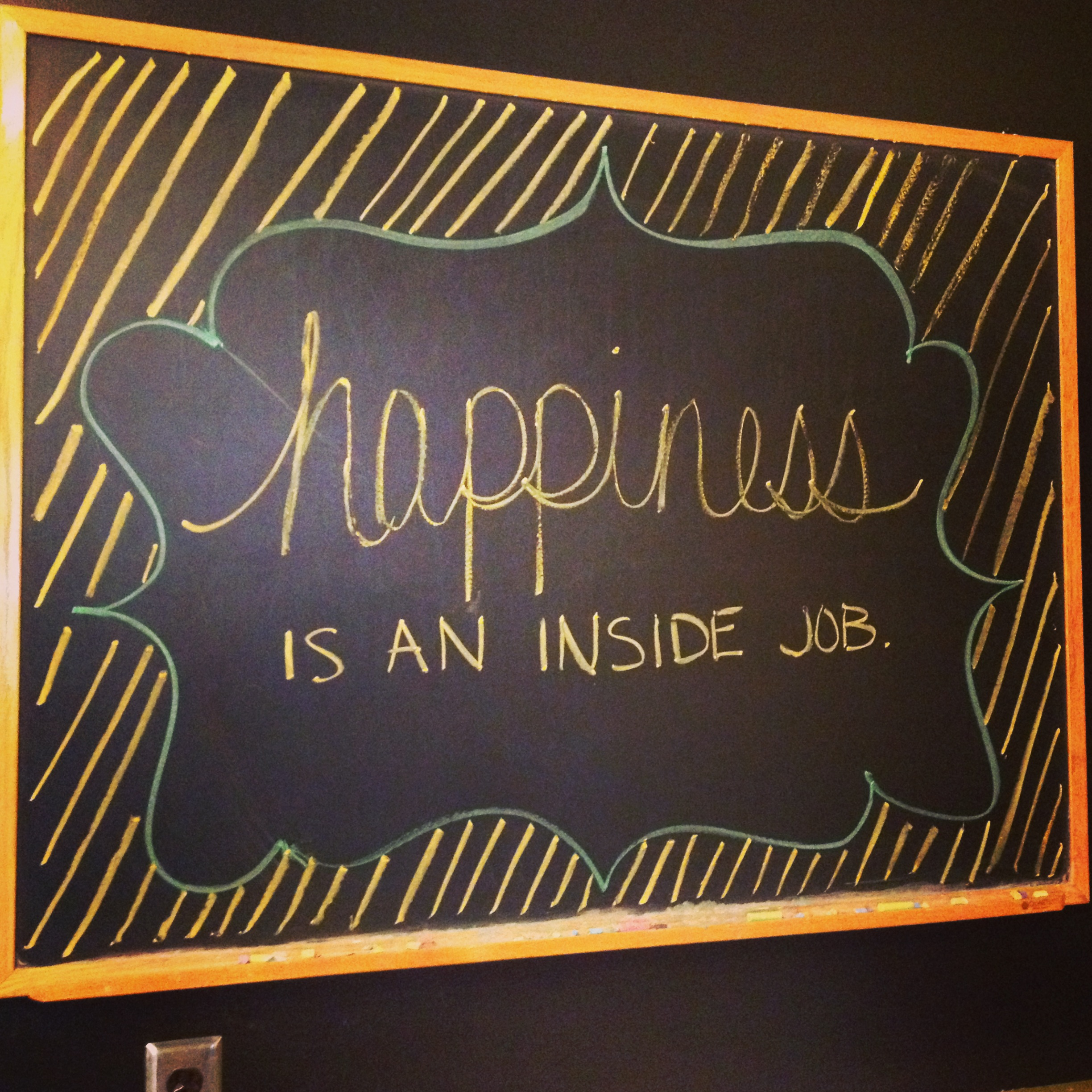 Chalkboard Quotes For Work At. QuotesGram