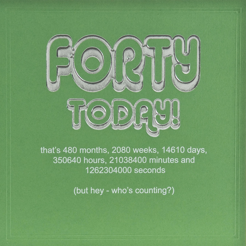 40Th Birthday Card Sayings Katinabags – 40th Birthday Sayings for Cards