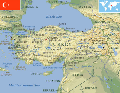 Funny Quotes About Turkey The Country. QuotesGram