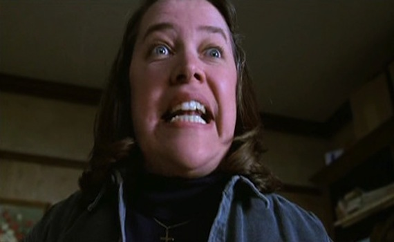 Kathy Bates Misery Quotes. QuotesGram