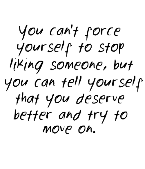 Inspirational Quotes On Life: Good Break Up Quotes. QuotesGram