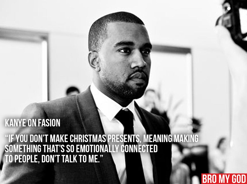 Stupid Kanye Quotes. QuotesGram