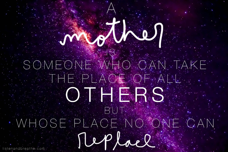 Mothers Day Quotes Inspirational. QuotesGram