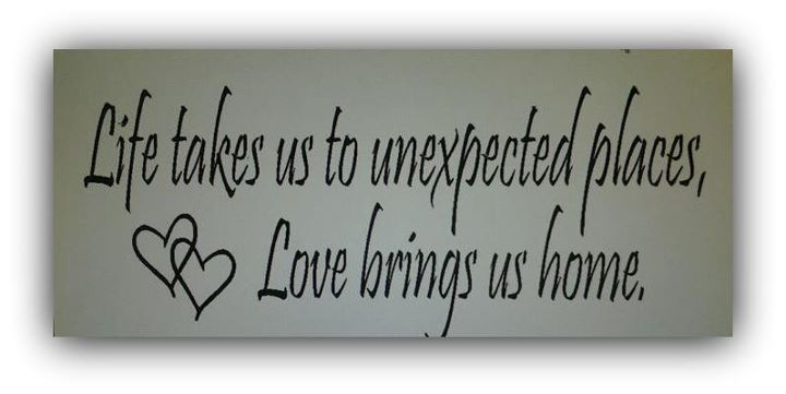 Quotes On Life Unexpected Events. QuotesGram