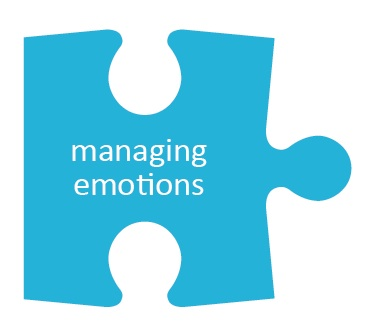 managing emotions Managing emotions during team problem solving: emotional intelligence and conflict resolution.