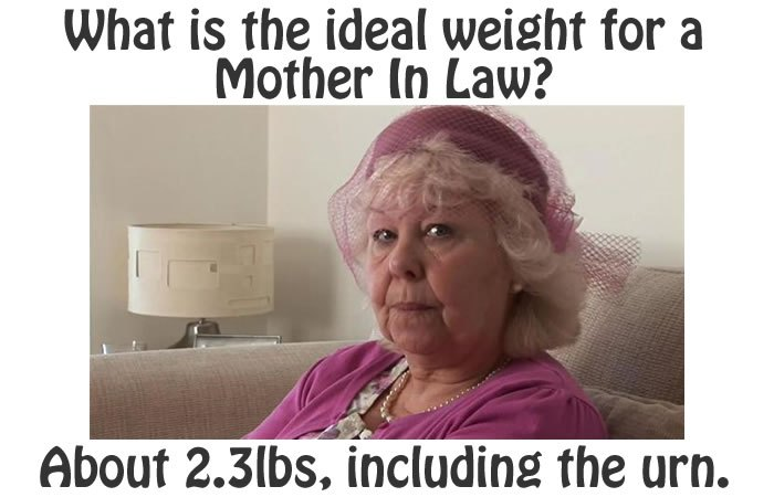 Funny Birthday Meme For Mother In Law : Mother in law quotes funny quotesgram