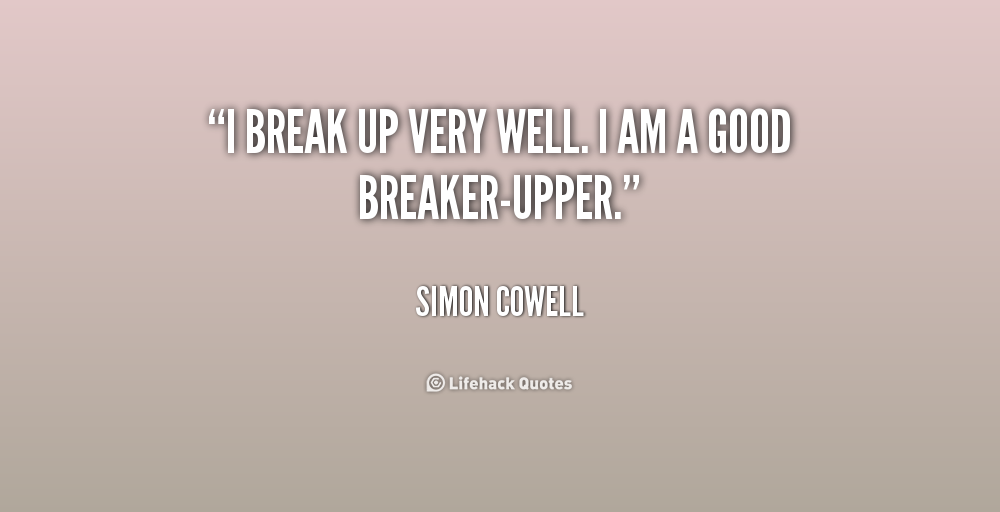 I Am The Law Movie Quote: Simon Cowell Quotes. QuotesGram