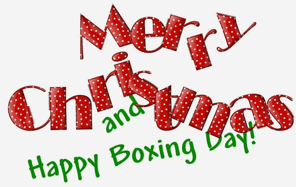 Boxing Day Quotes. QuotesGram