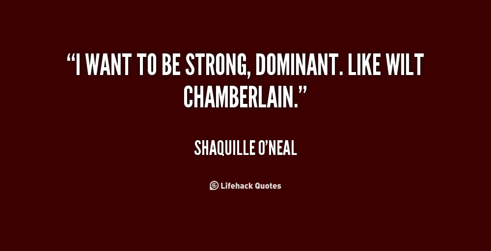 Quotes About Dominance. QuotesGram