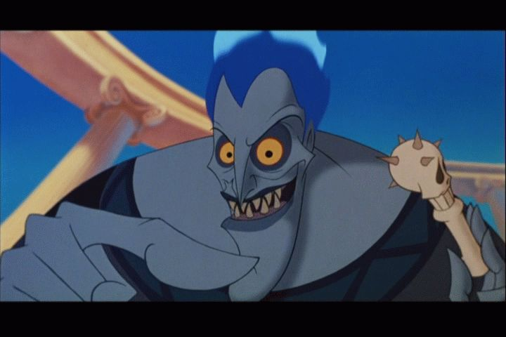 Hades From Hercules Quotes Quotesgram