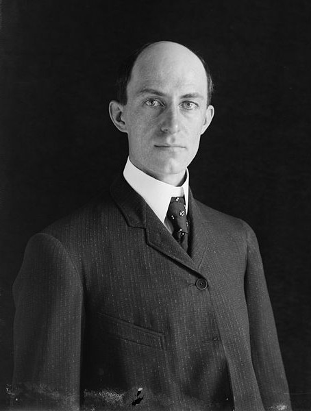 the life and accomplishments of wilbur wright Biography of orville wright orville wright, along with his brother wilbur, launched into both history books and legend with the first ever manned powered flight this feat was accomplished through a lifetime's work and commitment.