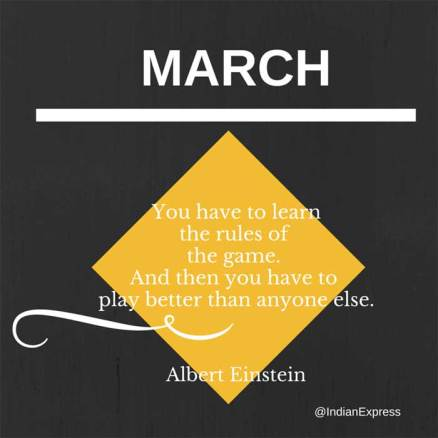 inspirational quotes for each month quotesgram