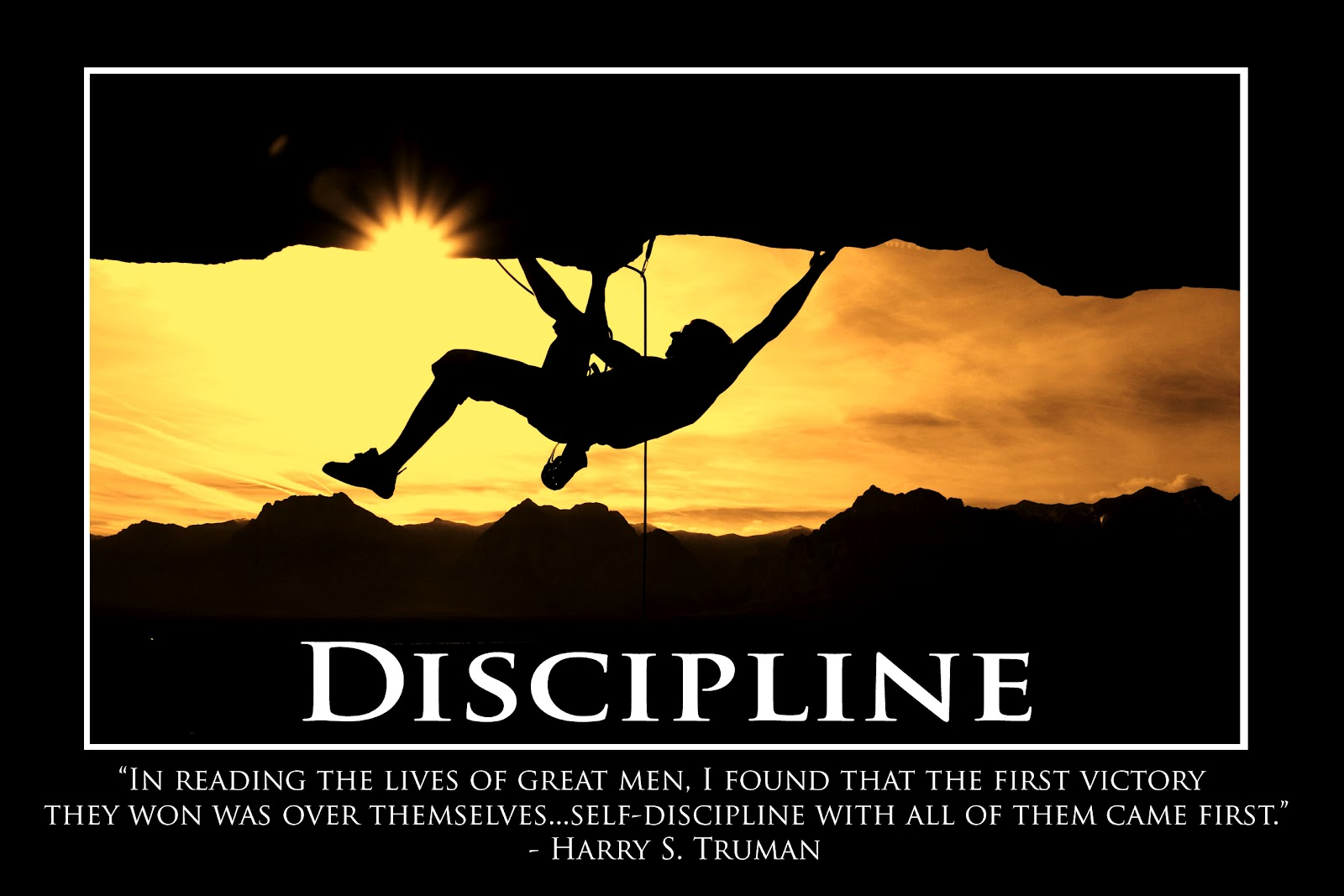 Motivational Inspirational Quotes: Sports Quotes On Discipline. QuotesGram