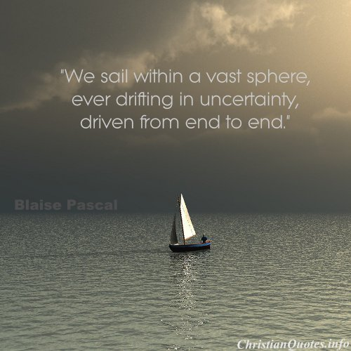Quotes About Uncertainty In A Relationship: Sailing Quotes About Life. QuotesGram