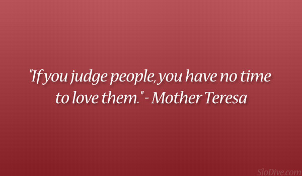 Mother Teresa Quotes On Respect. QuotesGram