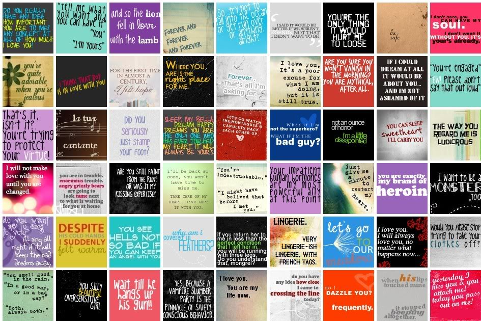 Book Cover Collage Quote : Love quotes collage quotesgram