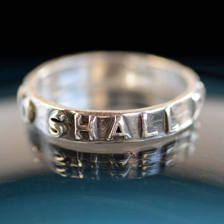 Rings With Quotes On Them Quotesgram: Quotes With This Ring. QuotesGram