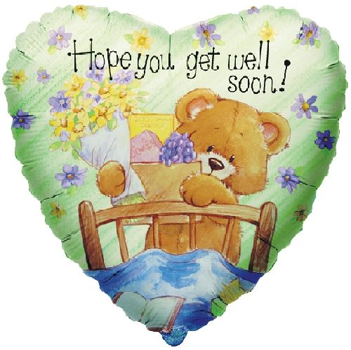 Feel Well Soon Messages: Get Well Quotes After Surgery. QuotesGram