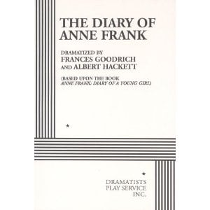 Titles for anne frank essays