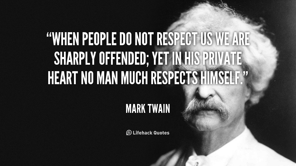 Respect People Quotes. QuotesGram - 417.2KB
