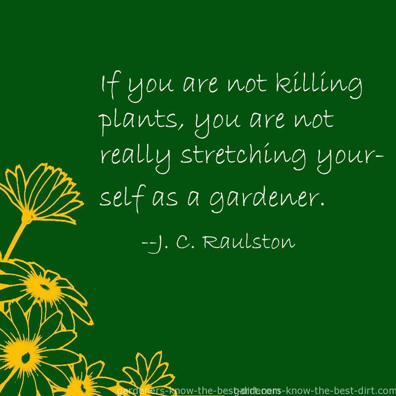 Hysterical Funny Quotes And Sayings: Gardening Quotes Funny Motivational. QuotesGram