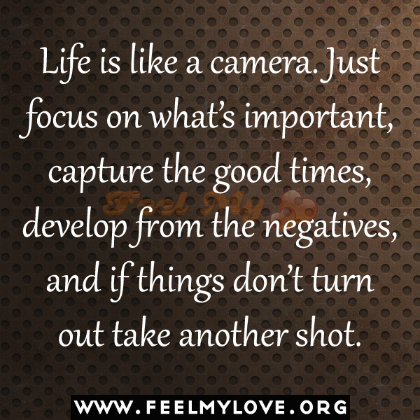 focus on whats important quotes quotesgram