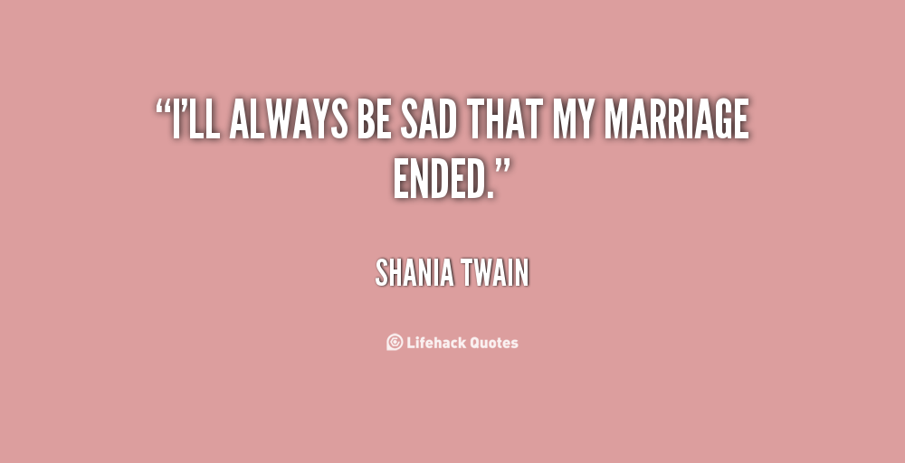 Sad Love Quotes And Sayings Quotesgram: Sad Marriage Quotes. QuotesGram