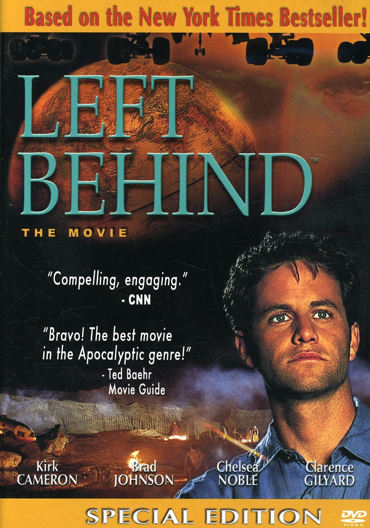 book look at concerning eventually left behind