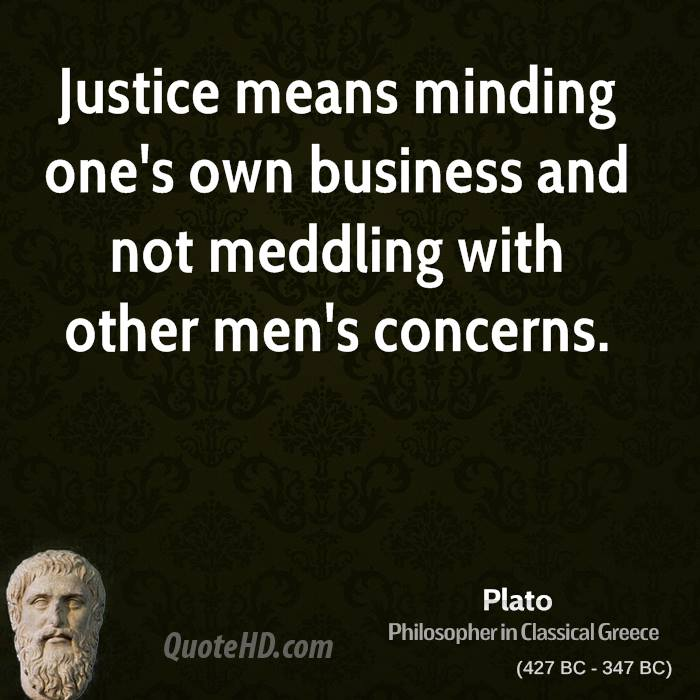 plato on justice Discover plato quotes about justice share with friends create amazing picture quotes from plato quotations.