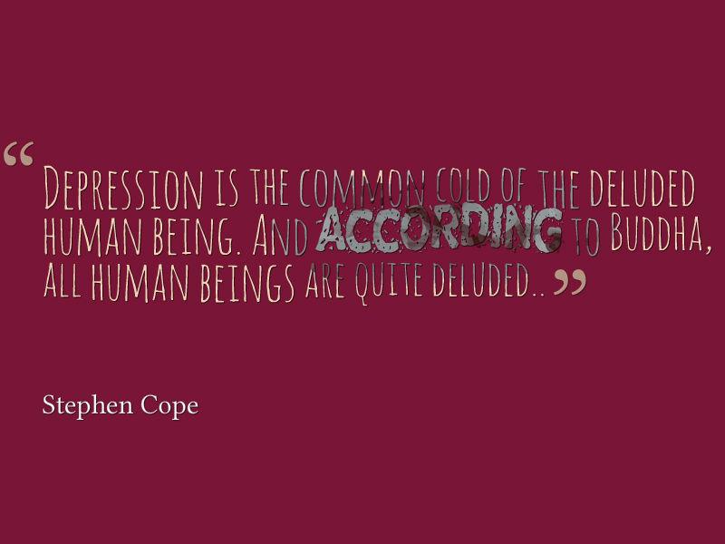 inspirational quotes to battle depression quotesgram