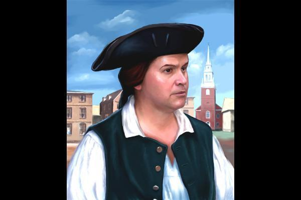 Famous Quotes From Paul Revere. QuotesGram