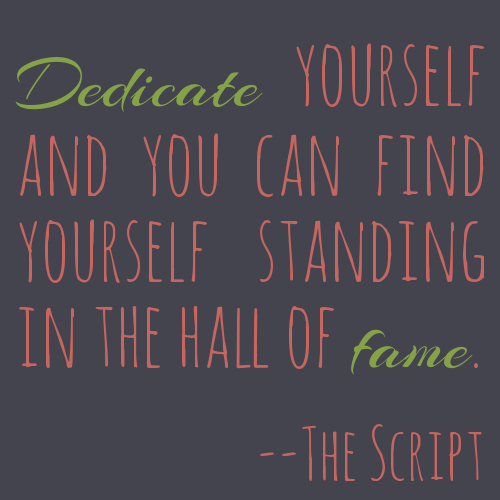 Foyer Hallway Quotes : Hall of fame quotes quotesgram