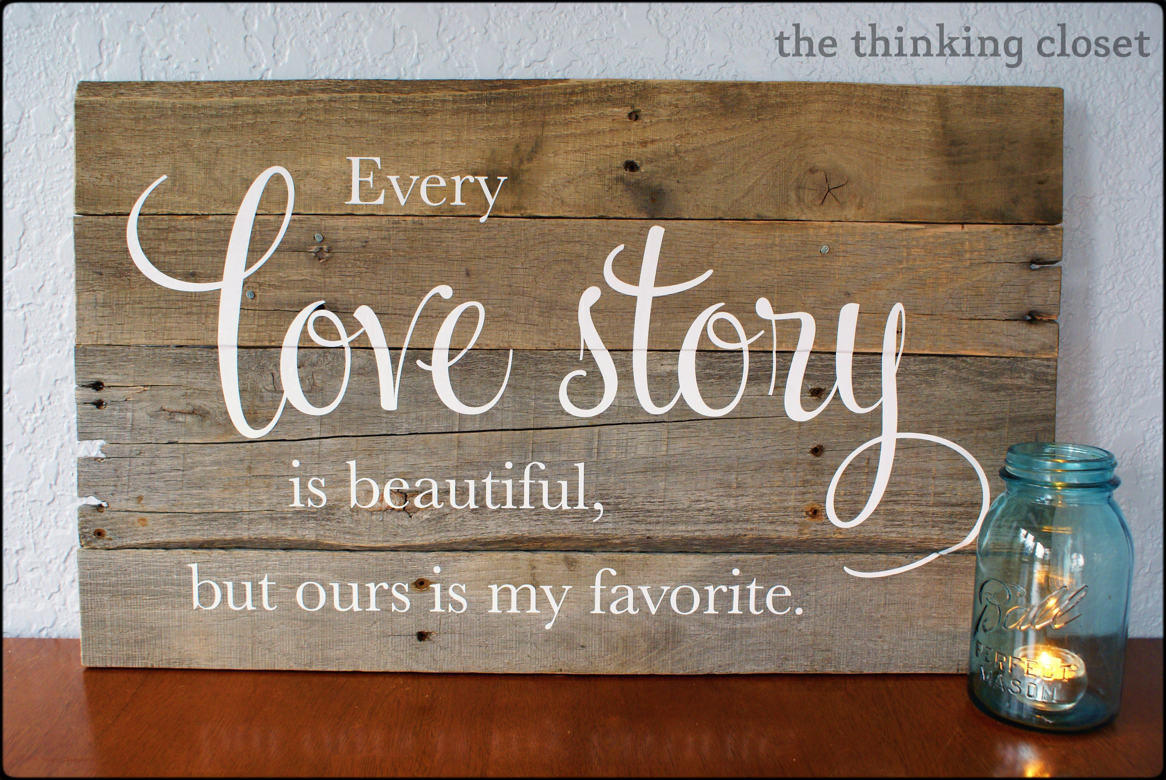 Diy Wooden Signs With Quotes Easy