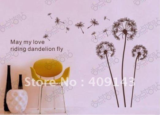 Flying Dandelion Quotes Quotesgram