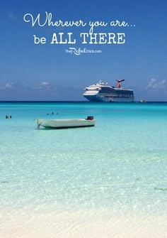 Cruise Ship Quotes And Sayings Quotesgram