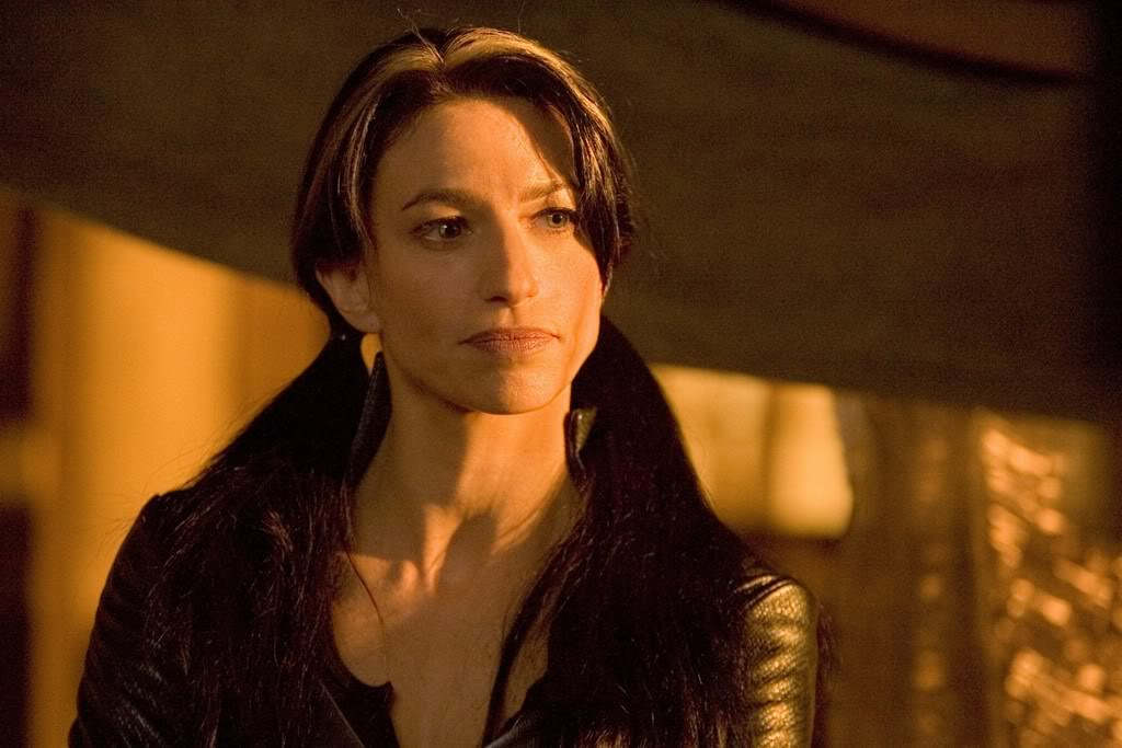 claudia Black Quotes. QuotesGram