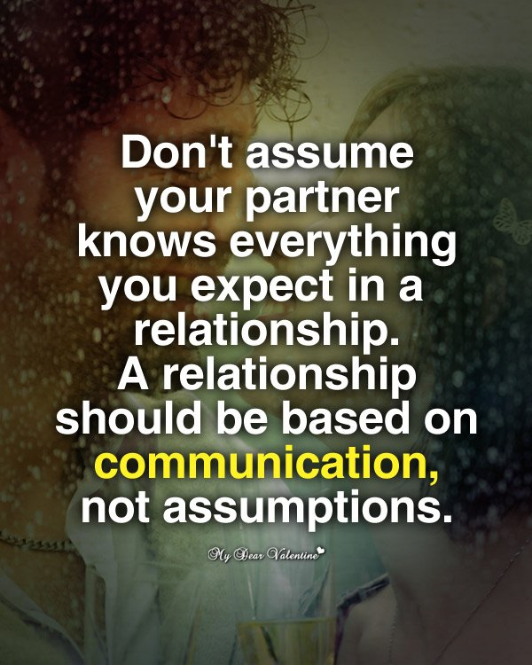 Quotes About Love Relationships: No Communication In Relationships Quotes. QuotesGram