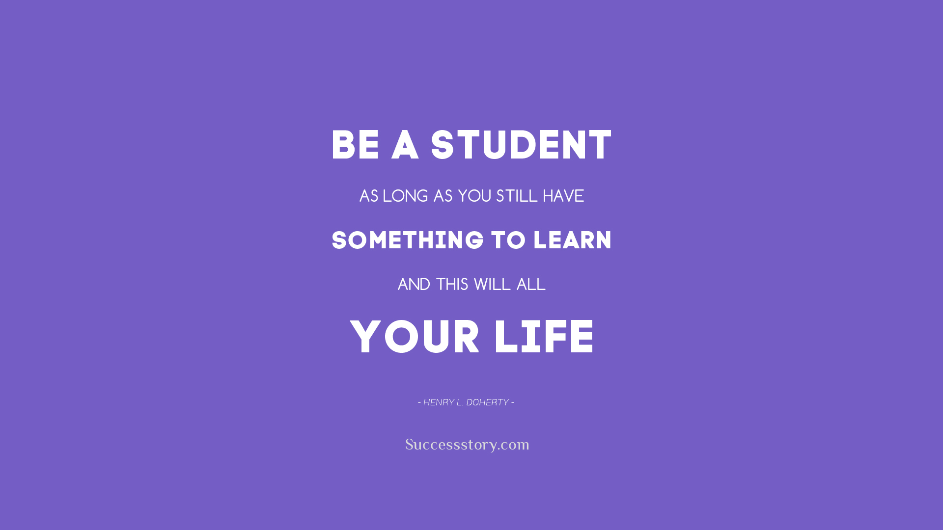 Inspirational Quotes For Student Success. QuotesGram