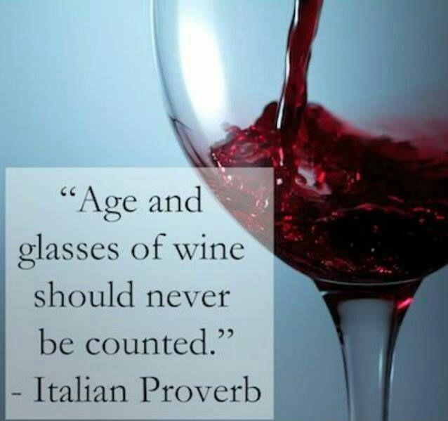 Birthday Wine Quotes. QuotesGram