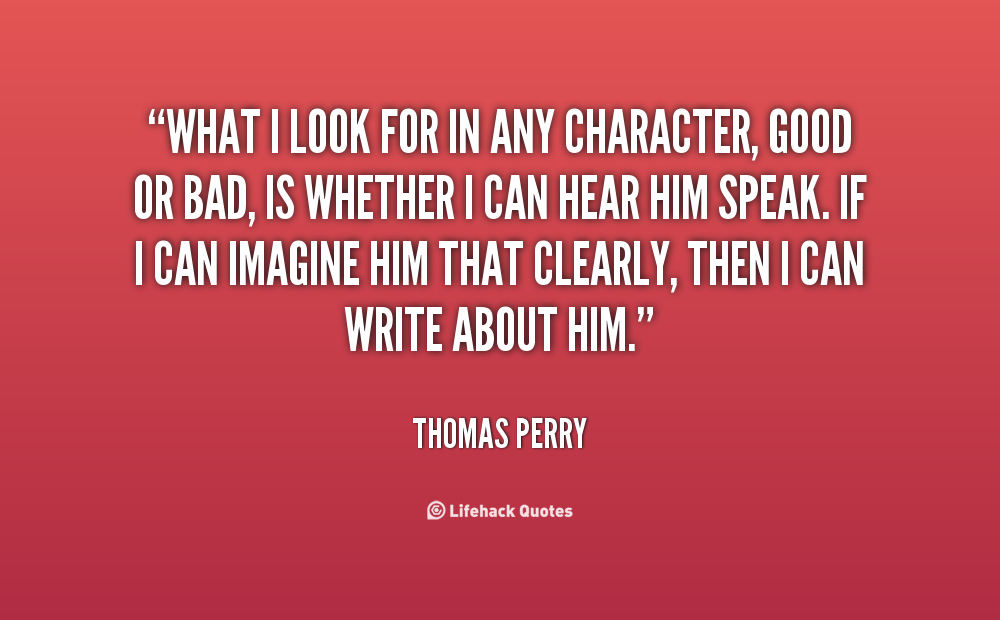 Quotes About Bad Character. QuotesGram