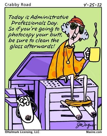 Happy Administrative Professionals Day Quotes Health Quotesgram