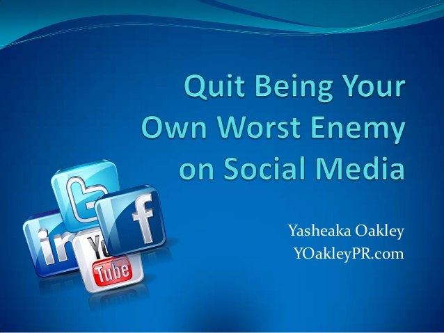 Quotes About Being Your Own Worst Enemy. QuotesGram