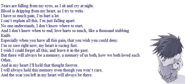 Emo Quotes About Suicide: Really Sad Quotes About Death. QuotesGram