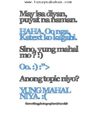 Hurt Quotes For Him Tagalog: Quotes About Heartbreak Tagalog. QuotesGram