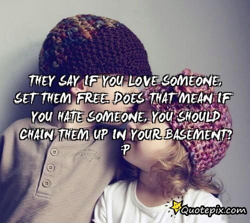 Quotes About Despising Someone. QuotesGram