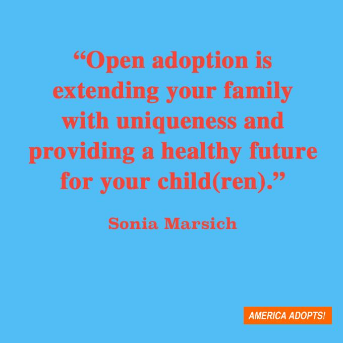 Positive Vs. Honest Adoption Language